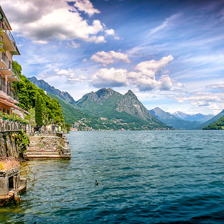 Southern Switzerland