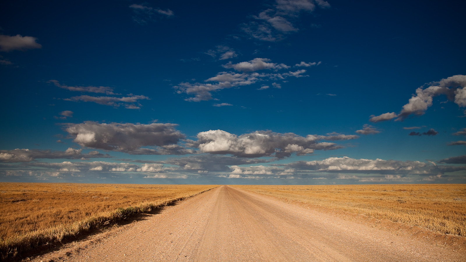 Photograph The long road to somewhere else. by Josh Robertson on 500px