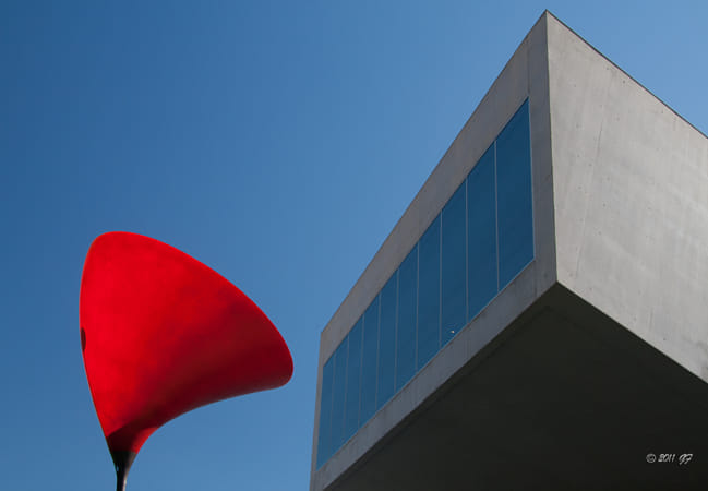 maxxi museum, rome by Alejandro Santiago on 500px