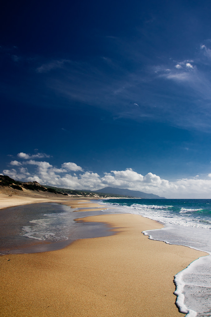 Photograph Piscinas by Emiliano Pane on 500px