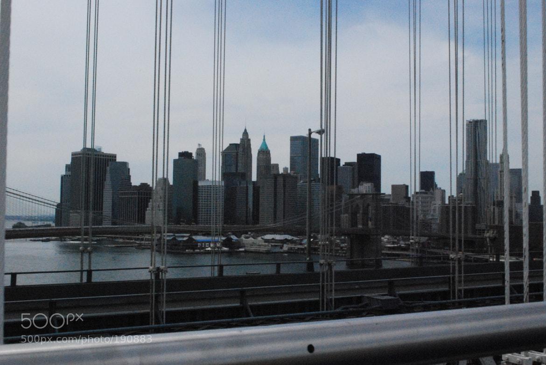 Photograph Manhattan by José Guilherme  Vasconcelos de Araújo on 500px