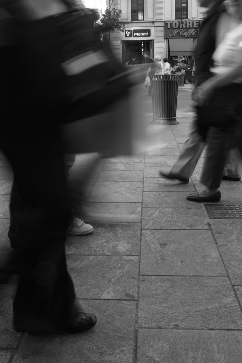 Photograph Movin'on by Antonio di Siena on 500px