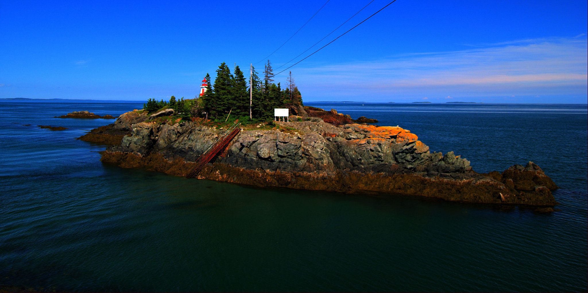 Photograph Bay of Fundy, Canada by Kurt Tavares on 500px