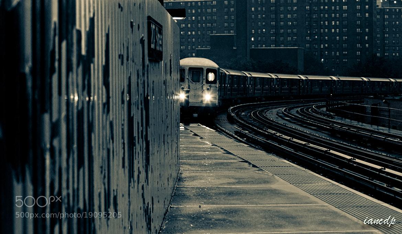 Photograph All aboard by Ian Carlos De La Cruz on 500px