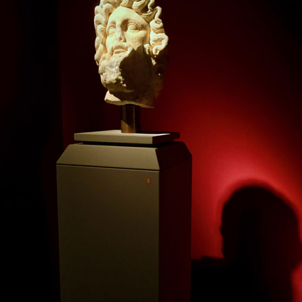 Archaeological Museum - Chieti - Italy