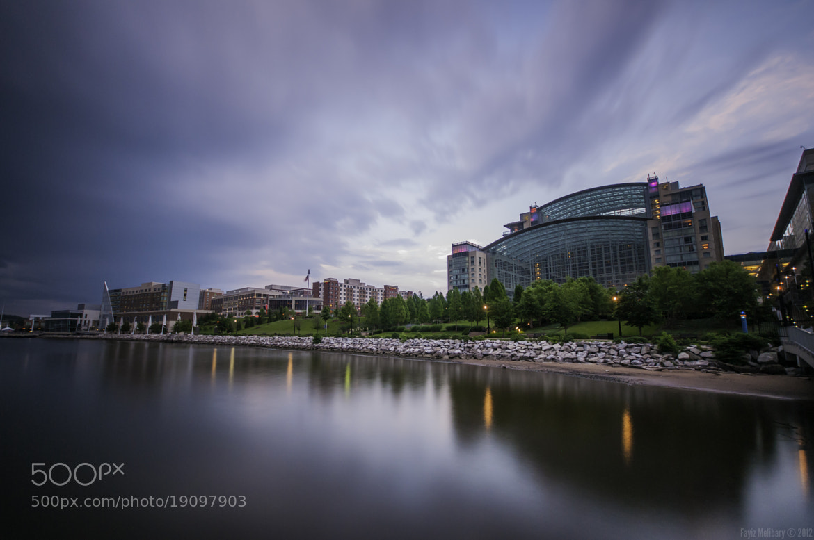 Photograph Gaylord by Fayiz Melibary on 500px