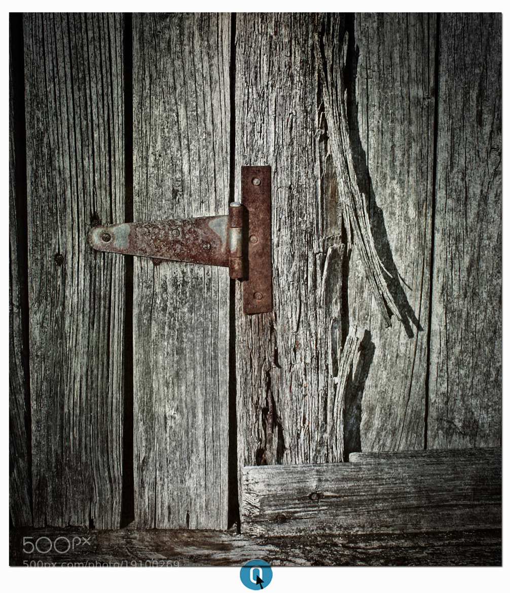 Photograph { hinge } by CERO . on 500px