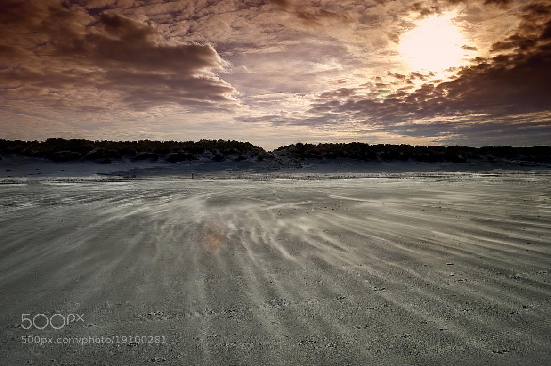 Photograph Beach by Ton   lع Jeune on 500px
