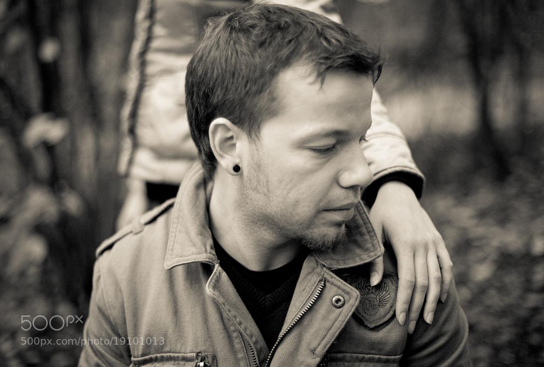 Photograph Don't go by Vladimir Senchikhin on 500px