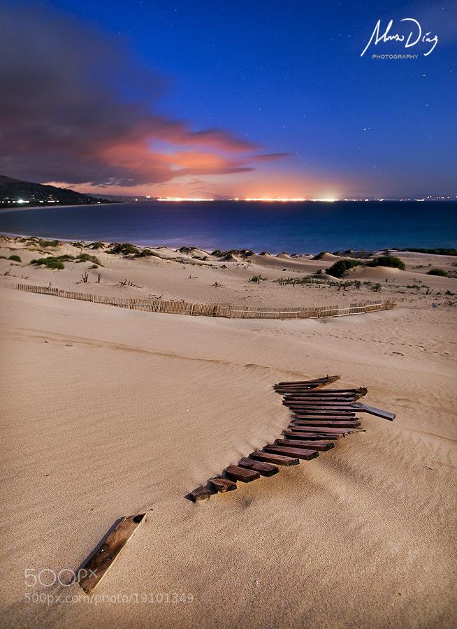 Photograph Nocturnal question by Alonso Díaz on 500px