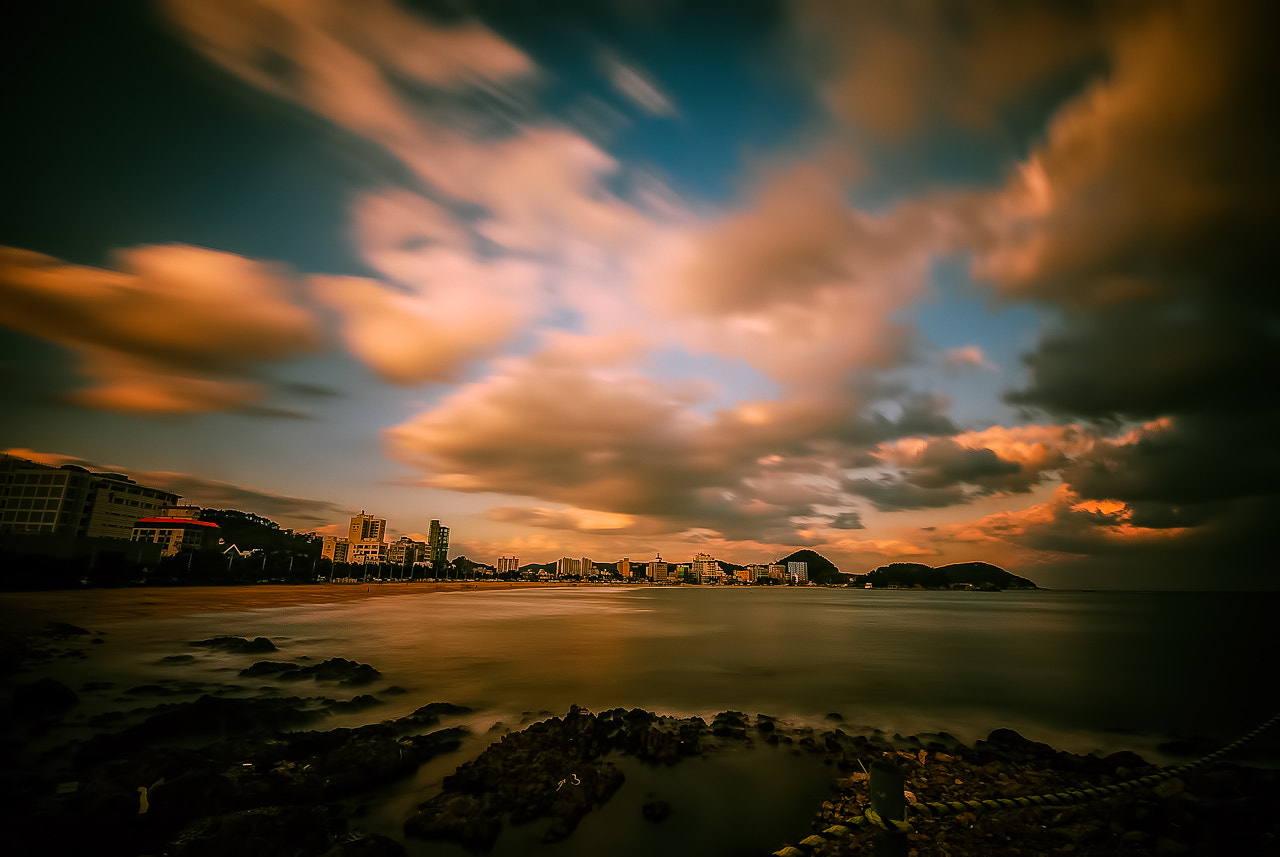 Photograph #.seascape by LEE GEON on 500px