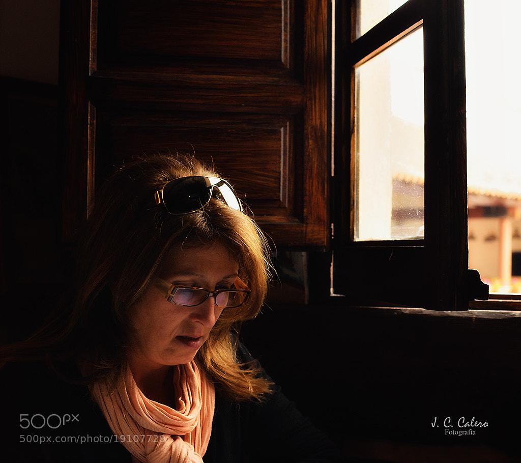 Photograph En un lugar de La Mancha.... by Juan Carlos Calero on 500px