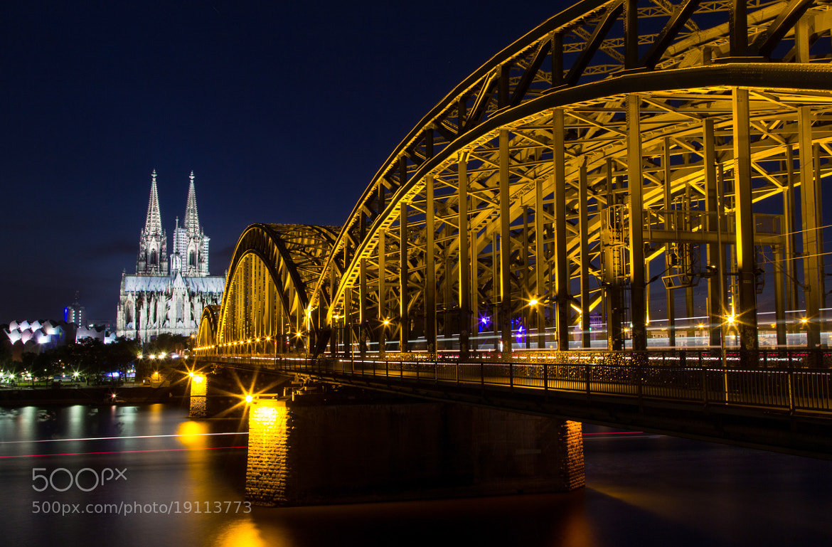 Photograph Cologne by Matt Parry on 500px