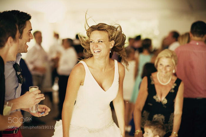 Photograph Happy Wedding by Manuel Orero on 500px