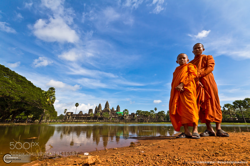 Photograph We Are Khmer!! by Mardy Suong Photography on 500px