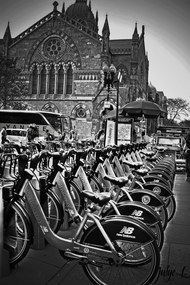 Photograph life in Boston by Julye Lemay on 500px