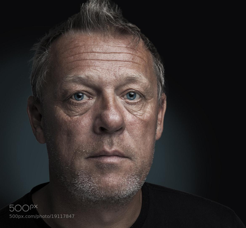 Photograph Ken.S by Nicklas Schmölker on 500px