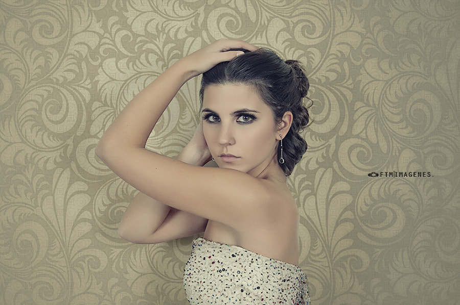 Photograph Cristina R.G. by Lolophoto  on 500px
