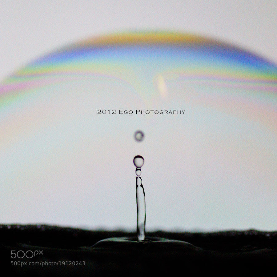 Photograph Drop by Ko Ego on 500px