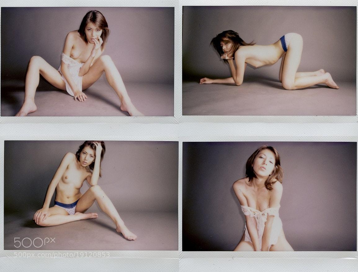 Photograph Polaroids by Christine IDiivil on 500px