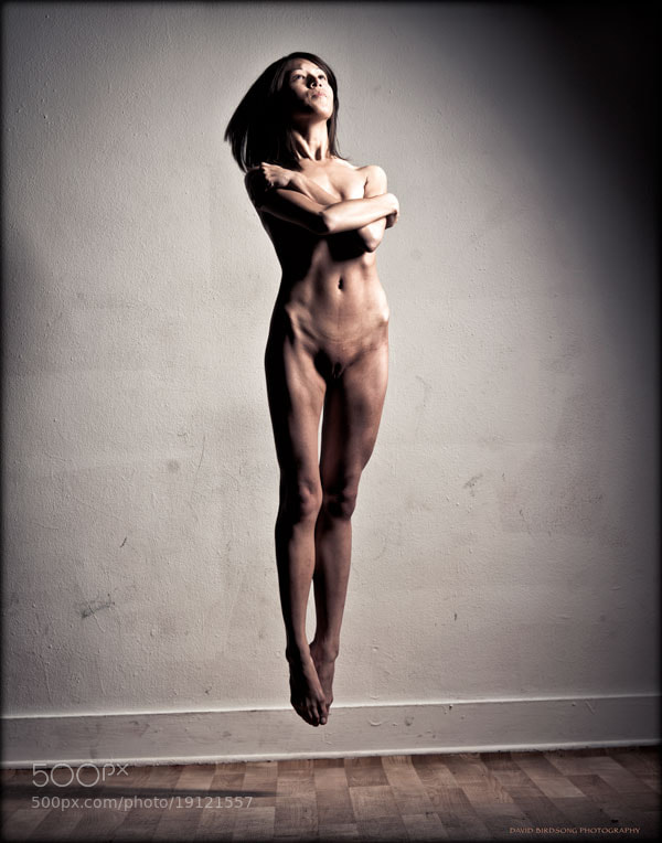 Photograph Levitation by Christine IDiivil on 500px
