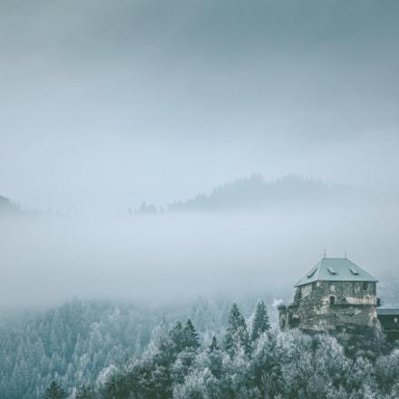 A Foggy Day (In Haimburg Town)
