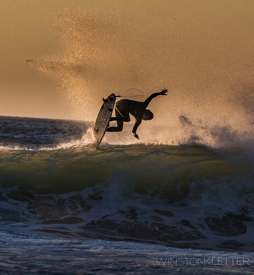 Photograph Paul Daniels 360 Air by Winston Kletter on 500px