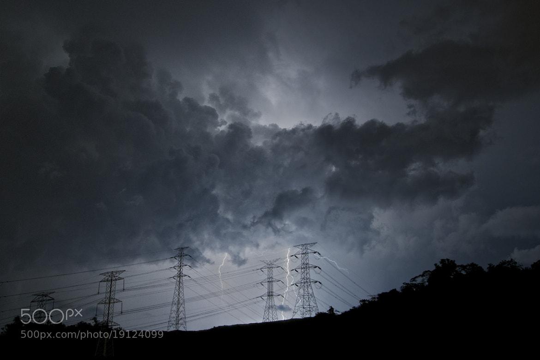 Photograph Power by Joe Heath on 500px