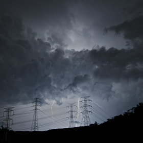 Power by Joe Heath (joeheath)) on 500px.com