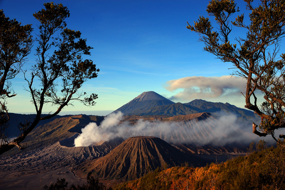 Photograph Mount Bromo by Agus Gunawan on 500px