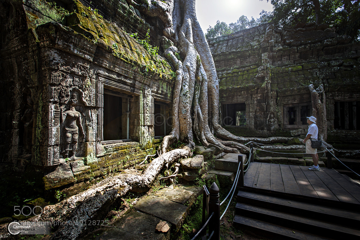 Photograph I am Cambodia Photo Player by LANG SOLINA on 500px