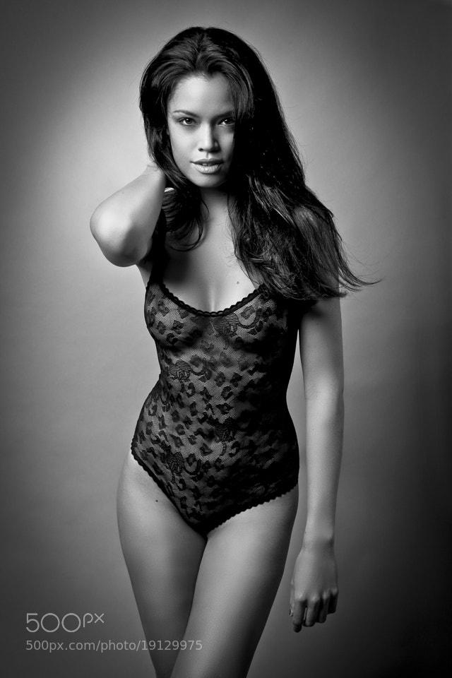 Photograph Caroline Lee by Franck Lormant on 500px