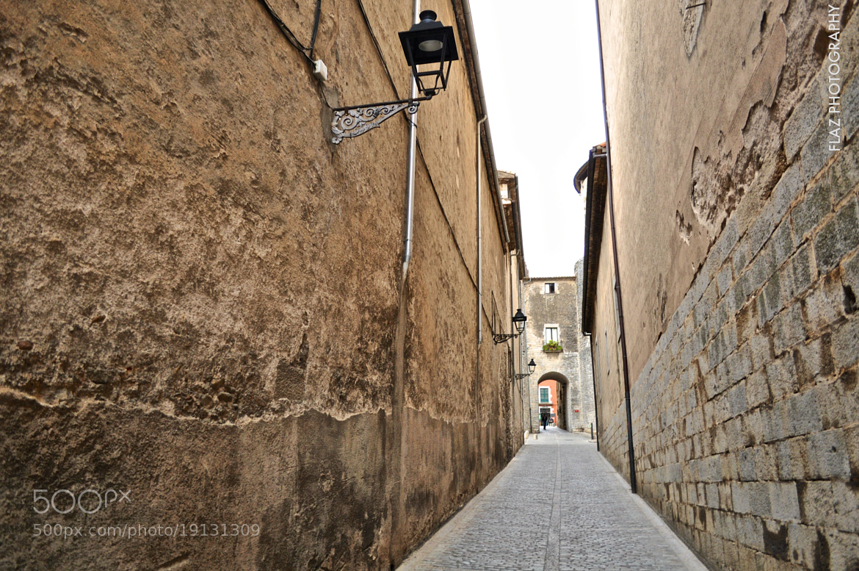 Photograph A long way by Florencia Azambuja on 500px