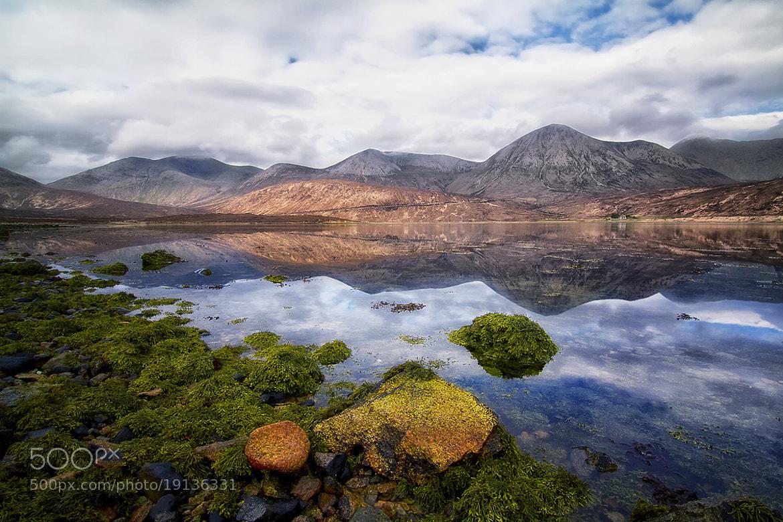 Photograph skye isle by MAURIZIO norris on 500px