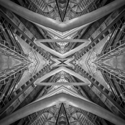 Symmetry, Canon EOS 5D MARK II, Canon EF 20-35mm f/2.8L