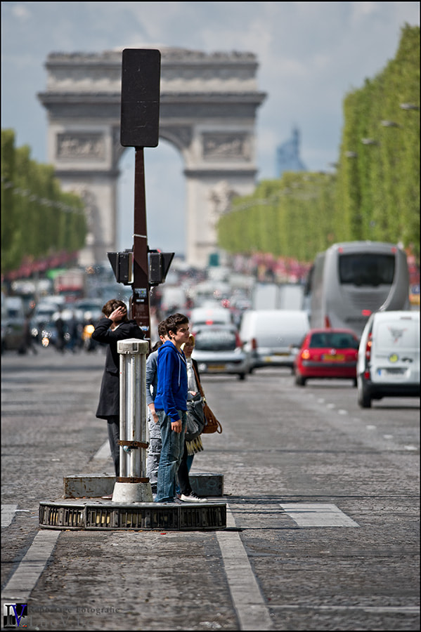 Photograph Wait by Luc V.. on 500px