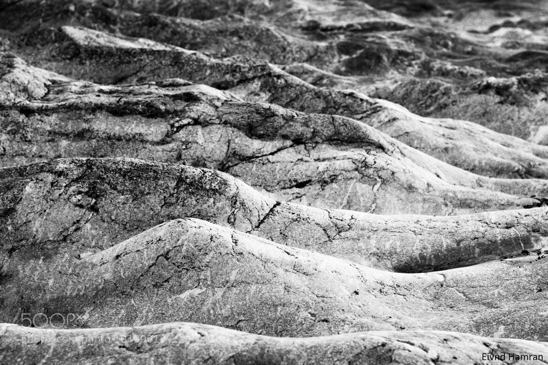 Photograph Stone landscape by Eivind Hamran on 500px