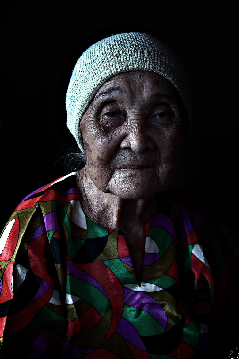 Photograph NENEK by darmin ladiro on 500px