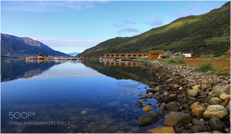 Photograph Scandinavia ... by Valtteri Mulkahainen on 500px