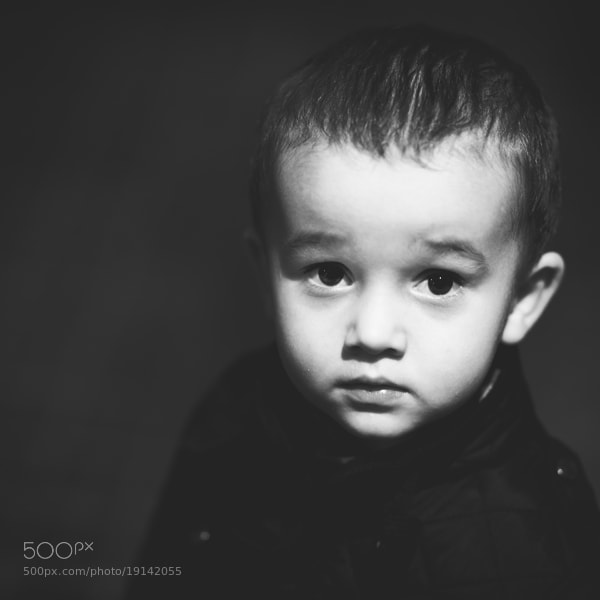 Photograph Man. by Igor Mokhovyk on 500px