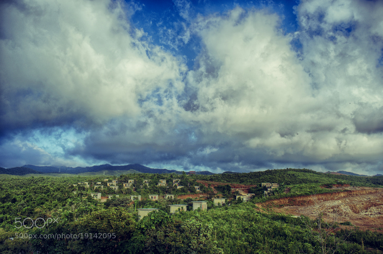 Photograph Skyfall by Myint Mo Oo on 500px