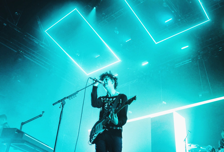 Matty Healy // The 1975. by Sonni Nichole on 500px.com