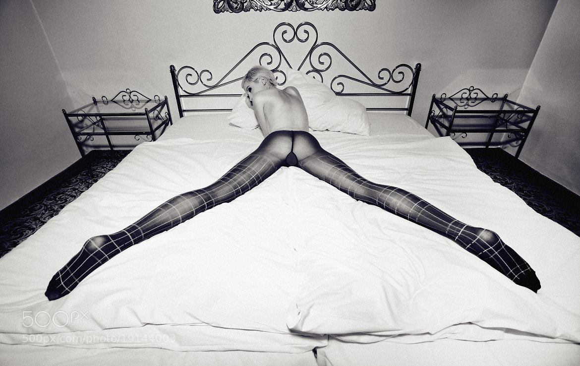 Photograph legs of seduction by Erik Bont on 500px
