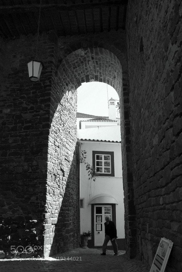 Photograph Portas da cidade by José Costa on 500px