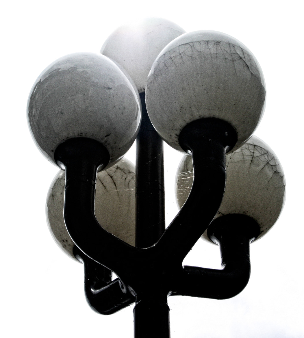 Photograph Street Lights by Chantal Brousseau on 500px