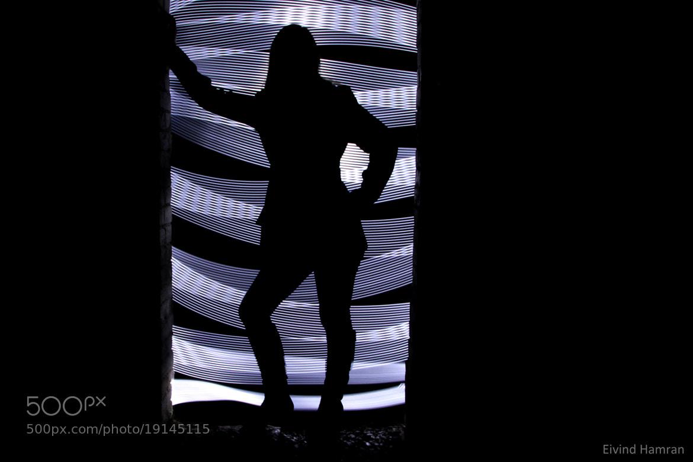 Photograph Girl by Eivind Hamran on 500px
