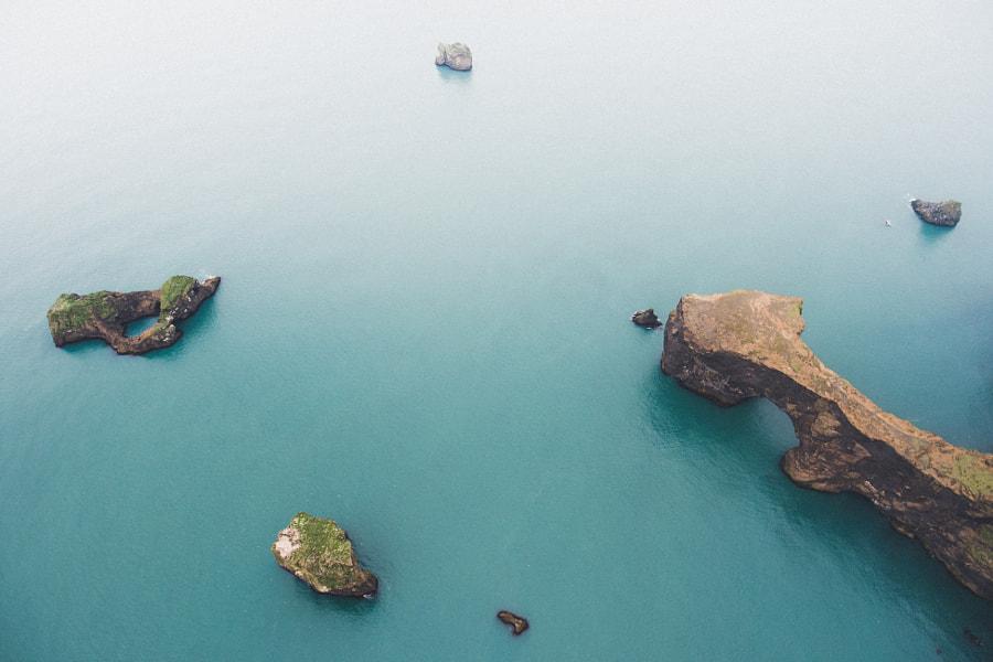 Scattered islands. by Benjamin Hardman on 500px.com