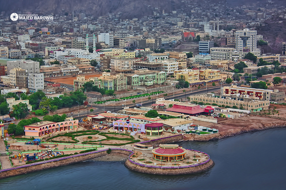 Photograph Aden <3 by Majed Barowis on 500px