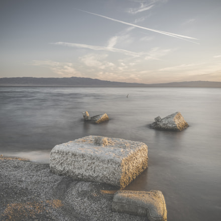 Salton Sea Sunrise, RICOH PENTAX 645Z, smc PENTAX-FA 645 35mm F3.5 AL [IF]