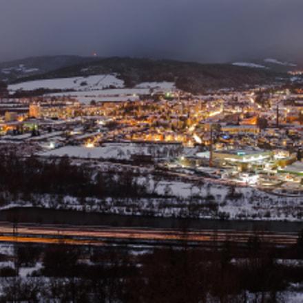 Bytča city *Slovakia*